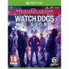 Watch Dogs: Legion (Xbox One- novo)