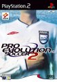 Pro Evolution Soccer 2 (Playstation 2 - korišteno)