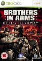 Brothers in Arms : Hells Highway (Xbox 360 - korišteno)