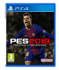 Pro Evolution Soccer 2019, PES 2019 (Playstation 4)
