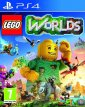 LEGO Worlds (PS 4 - novo)