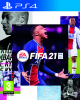 FIFA 21 (Playstation 4 - novo)