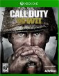 Call of Duty: WW 2 (Xbox One - novo)