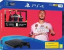 PlayStation 4 Slim 1000GB + FIFA 20 (PS 4 Slim 1TB - novo)
