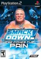 WWE SmackDown! Here Comes the Pain (PS 2 - korišteno)