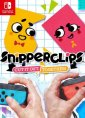 Snipperclips Cut it Out Together (Nintendo Switch - korišteno)