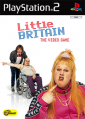 Little Britain The Video Game (Playstation 2 - korišteno)