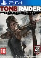 Tomb Raider Definitive Edition (PS4 - korišteno),