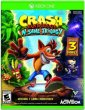 Crash Bandicoot™ N. Sane Trilogy (Xbox One - novo)