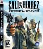 Call of Juarez: Bound in Blood (PS 3 - korišteno)