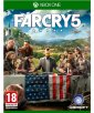 Far Cry 5 (Xbox One - novo)