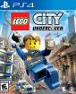 LEGO City Undercover (PS 4 - novo)