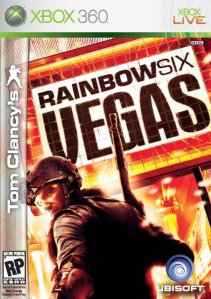 Tom Clancy's: Rainbow Six Vegas (Xbox 360) (Digitalna igra)