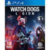 Watch Dogs: Legion (Playstation 4 - novo)