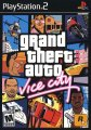 Grand Theft Auto GTA: Vice City (Playstation 2 - korišteno)