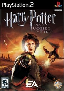 Harry Potter and the Goblet of Fire (Playstation 2 - korišteno)