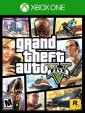 Grand Theft Auto V (GTA 5) Premium Edition (Xbox One - novo)