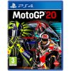MotoGP 20 (Playstation 4)