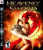 Heavenly Sword Platinum(PS 3 - korišteno)