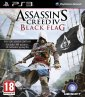 Assassins Creed 4 : Black Flag (Playstation 3 - korišteno)