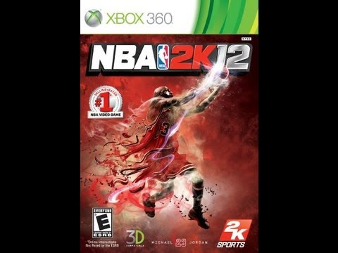2k12 Xbox 360 Xbox 360 Nba 2k12 How To Get Unlimited Money For Your